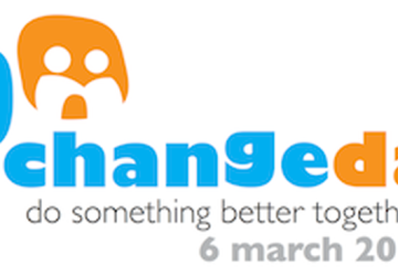 Change Day: a call to action